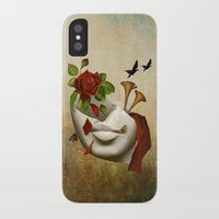 broken iPhone & iPod Cases featuring Broken by Diogo Verissimo
