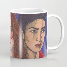 Hester's Scars Coffee Mug