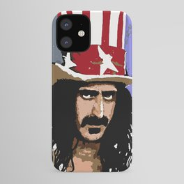 Zappa iPhone Case