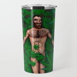 Reefer Madness/American Beauty Travel Mug