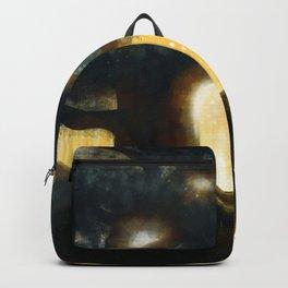 A Step Toward the Magical Wood Backpack