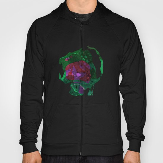 Abstract #9 Hoody