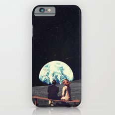 We Used To Live There  Slim Case iPhone 6
