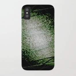 Dark nigh-t #6 iPhone Case