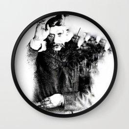 Grigori Rasputin Wall Clock