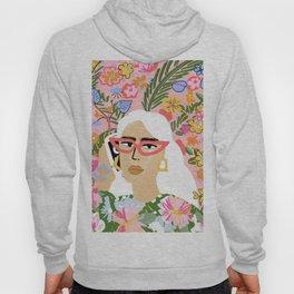Fashion Is Calling Me Hoody