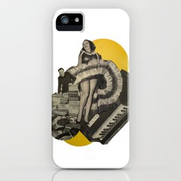 Come see about me iPhone Case