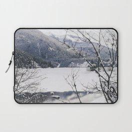 Three Valley Gap Laptop Sleeve