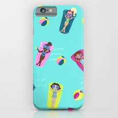 Pool Party iPhone 6s Slim Case