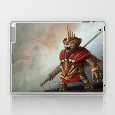 Beast Guard Laptop & iPad Skin
