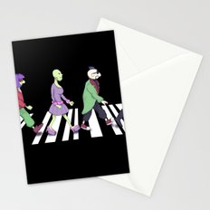 The Beets Stationery Cards