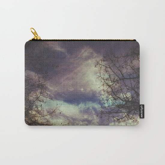 remember autumn Carry-All Pouch