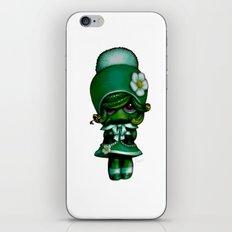 Lil' Medusa iPhone & iPod Skin