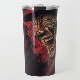 Freddy Travel Mug