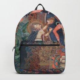 Hindu - Kali 3 Backpack
