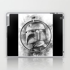 Boba Fett Remix Laptop & iPad Skin