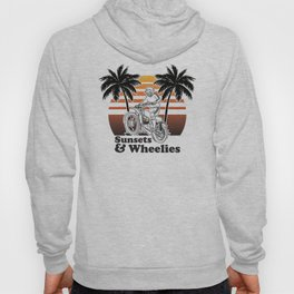 Sunsets & Wheelies Hoody