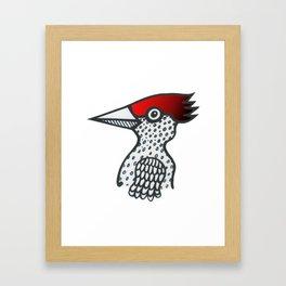 Chéjere Framed Art Print