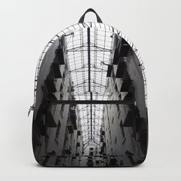 The St. Felix Warehouse, Antwerp, Belgium Backpack