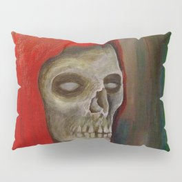 Death Pillow Sham