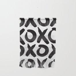 XOXO Wall Hanging