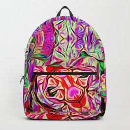 Metatronic Light Design Backpack