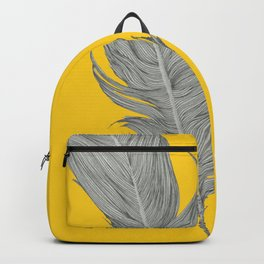 What if I fall? Oh! But what if you fly? Backpack