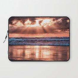 Northern California Sunset - Nature Photography Laptop Sleeve