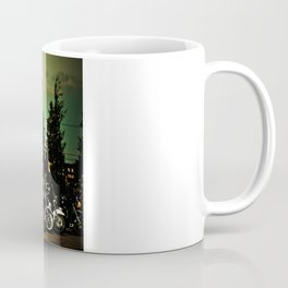 The rides of Millet Coffee Mug