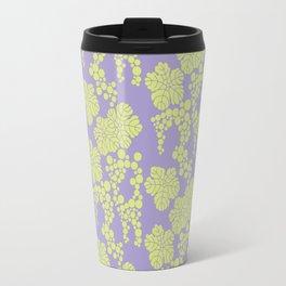 Japanese Pattern 10 Travel Mug