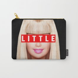 Big / Little Barbie (Little) Carry-All Pouch