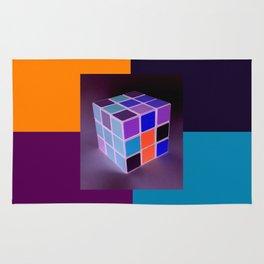 Rubik´s Cube is turning into Dj´s Launchpad Rug