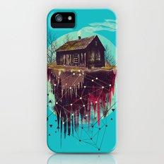 Aftermath iPhone (5, 5s) Slim Case