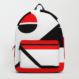 flag of Arapaho Backpack