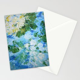 SPRING BLOSSOM mk. 2 Stationery Cards