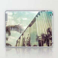 Beverly Hills - Palm Reflections IV Laptop & iPad Skin