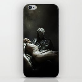 The Pity iPhone Skin