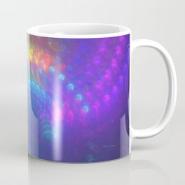 CD Burner Coffee Mug