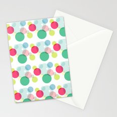 ColorBubble Stationery Cards