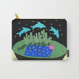 NewOrld Carry-All Pouch