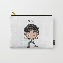 Tod Skates Carry-All Pouch