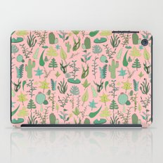 Nature Pink iPad Case