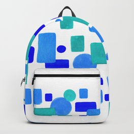 Color play No.2 Backpack