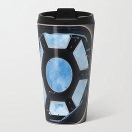 Cupola (ISS) Travel Mug
