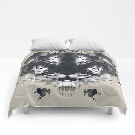 The Secret Jungle Comforters