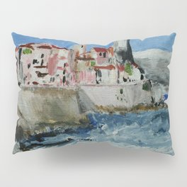 Antibes Pillow Sham