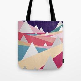 Landscape! Tote Bag