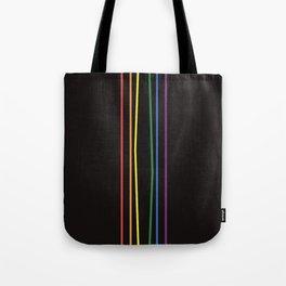 imprisoned Tote Bag