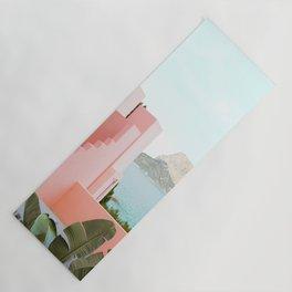 Muralla Roja Yoga Mat