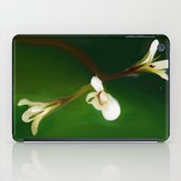 free shipping iPad Cases featuring wild geranium - Free shipping by Ordiraptus